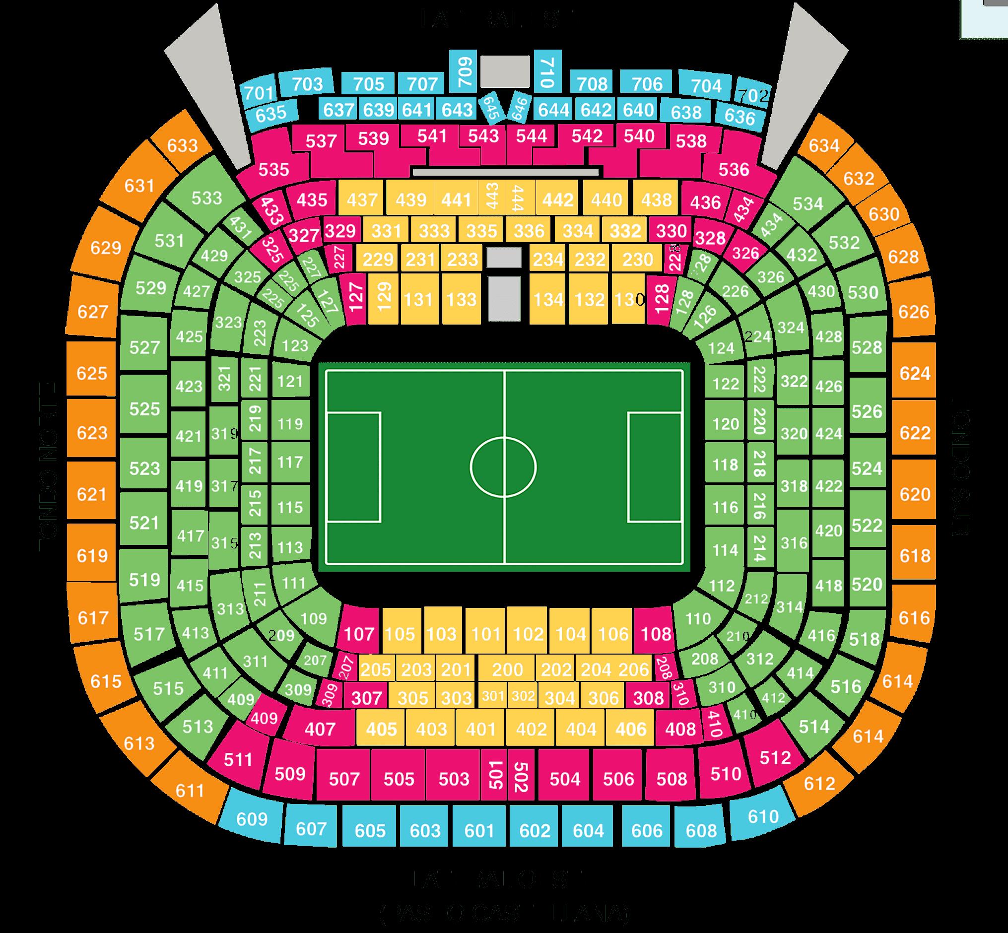 Entradas Real Madrid Espanyol Entradas F 250 Tbol Ticket Pad